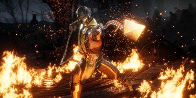La nuovissima 'Kombat League' aggiunge la modalità competitiva stagionale a Mortal Kombat 11, disponibile a partire da oggi 18 giugno