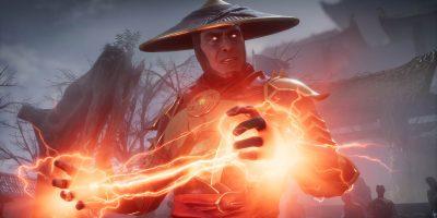 Mortal Kombat 11: il trailer d'annuncio con la colonna sonora del leggendario rapper 21 Savage