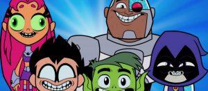 Teen Titans Go! Il film - foto dalla pellicola
