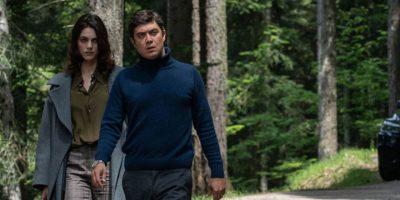 Il testimone invisibile – il film con Riccardo Scamarcio e Miriam Leone, ora al cinema