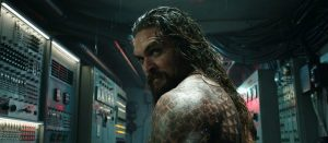 Aquaman - Foto Ufficiale dal film