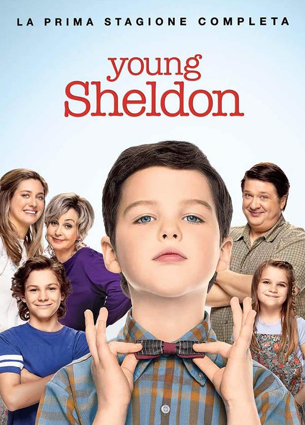 Young Sheldon_SerieTV_PrimaStagione