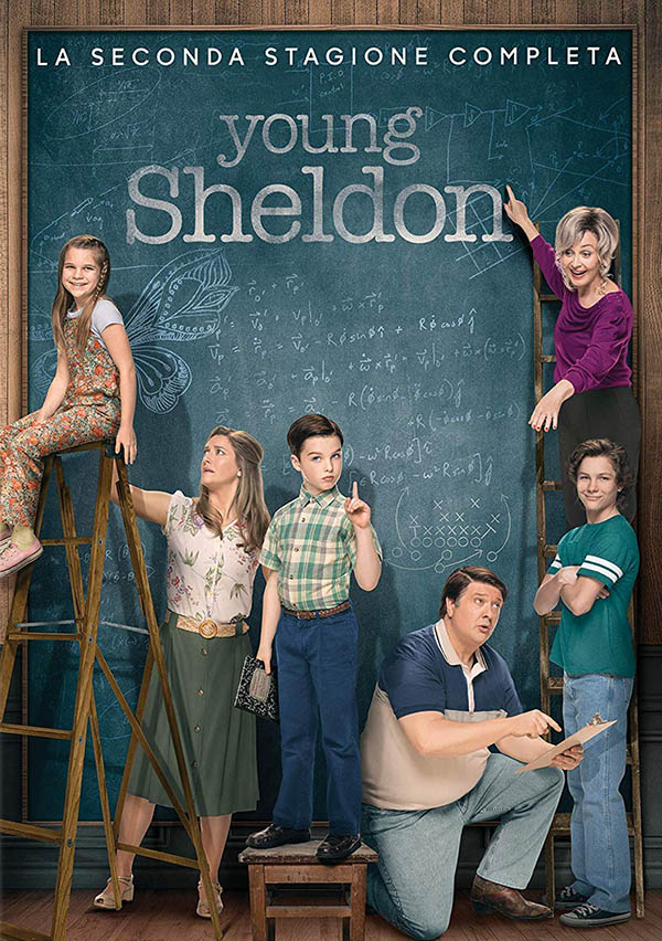 Young Sheldon_SerieTV_Stagione2