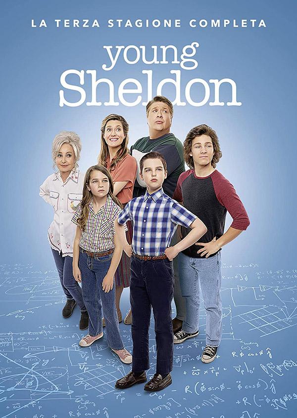 Young Sheldon_SerieTV_Stagione3