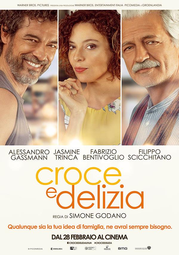 Croce&Delizia_Poster Italia