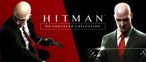 Hitman HD Enhanced Collection_header