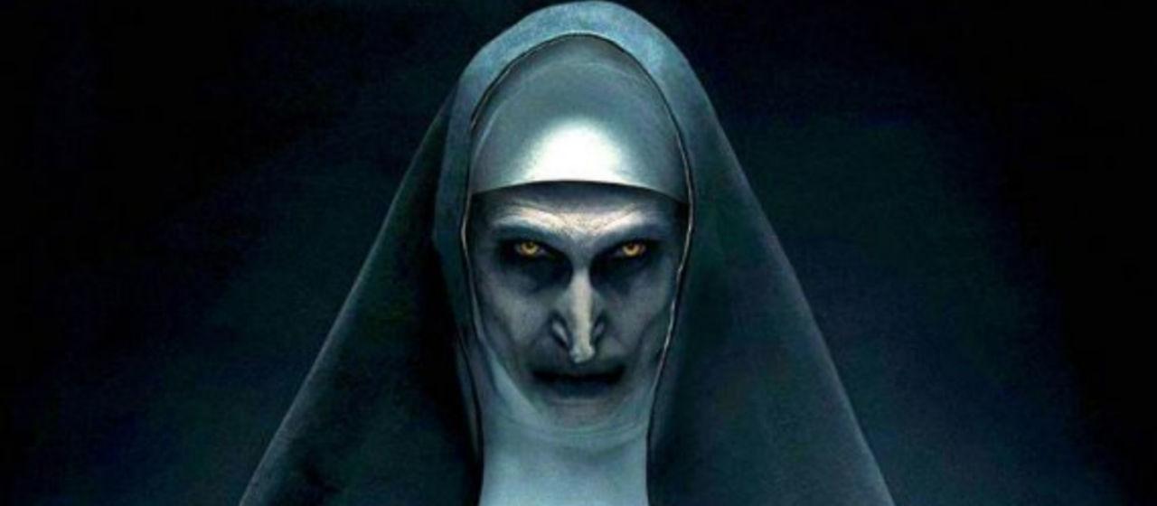 The Nun - La vocazione del male, foto ufficiale dal film