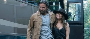 A Star Is Born - Foto Ufficiale dal film