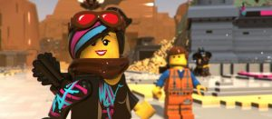 The Lego Movie 2 -Videogame - Immagine dal gioco
