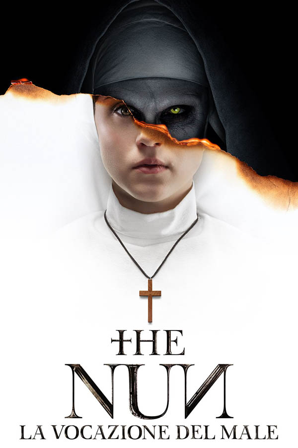 The Nun – La vocazione del male_Digital Download