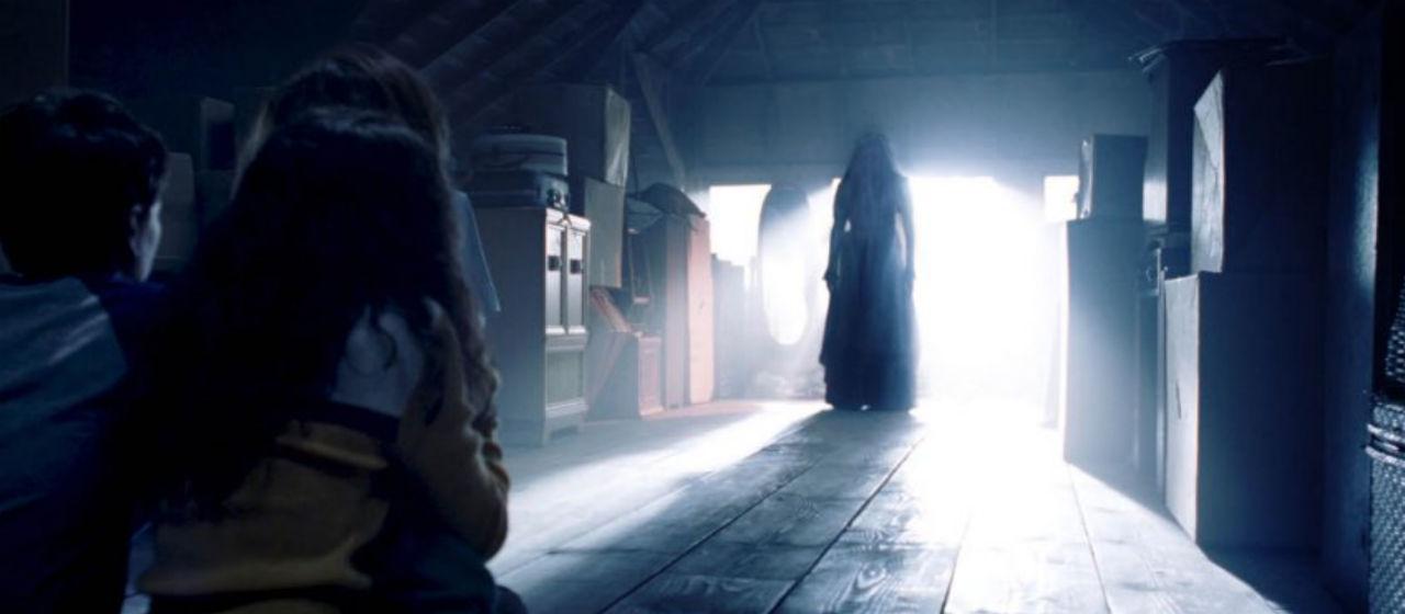 La Llorona - Le lacrime del male; foto ufficiale dal film