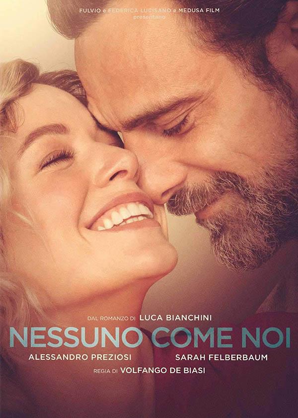 Nessuno come noi_Poster Italia