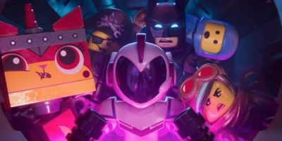 The LEGO Movie 2: Una nuova avventura – Ora al cinema