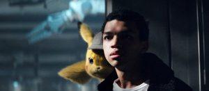 POKÉMON Detective Pikachu - Foto dal film