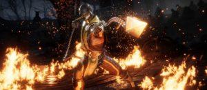 Mortal Kombat 11 - Immagine dal gioco