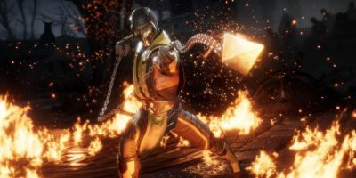 MORTAL KOMBAT 11 – L'ultimo capitolo della saga finalmente disponibile per PlayStation® 4, Xbox One, Nintendo Switch™ e PC