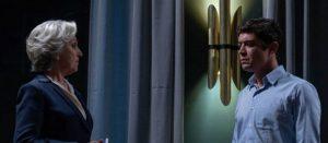 Il testimone invisibile - Foto ufficiale dal film