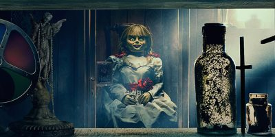 Annabelle 3 – l'horror prodotto da Peter Safran e James Wan ora disponibile in digitale