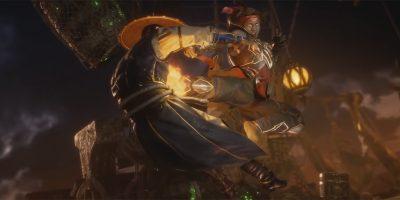 Le musiche di Mortal Kombat 11 sono ora disponibili nei negozi digitali e sulle piattaforme di streaming