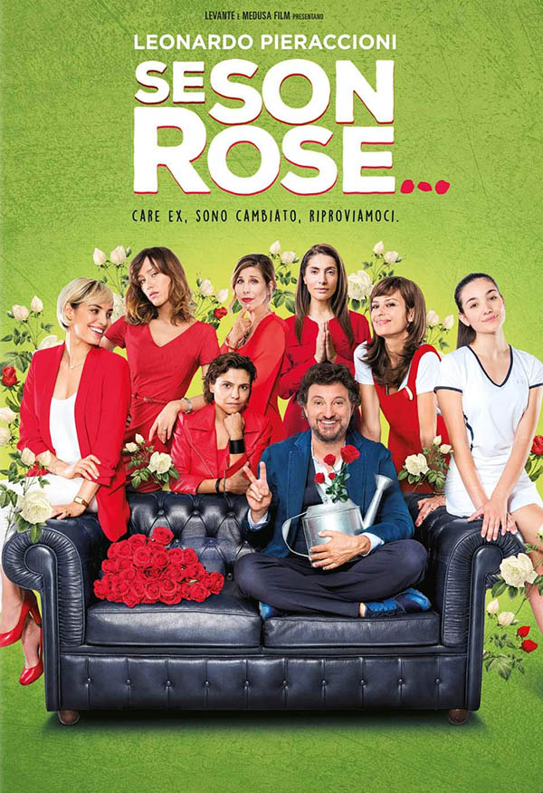 Se son rose_Homevideo