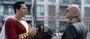 Shazam! - Foto Ufficiale del Film