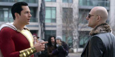 Shazam! Nuovo Trailer Ufficiale Italiano del Film con Zachary Levi
