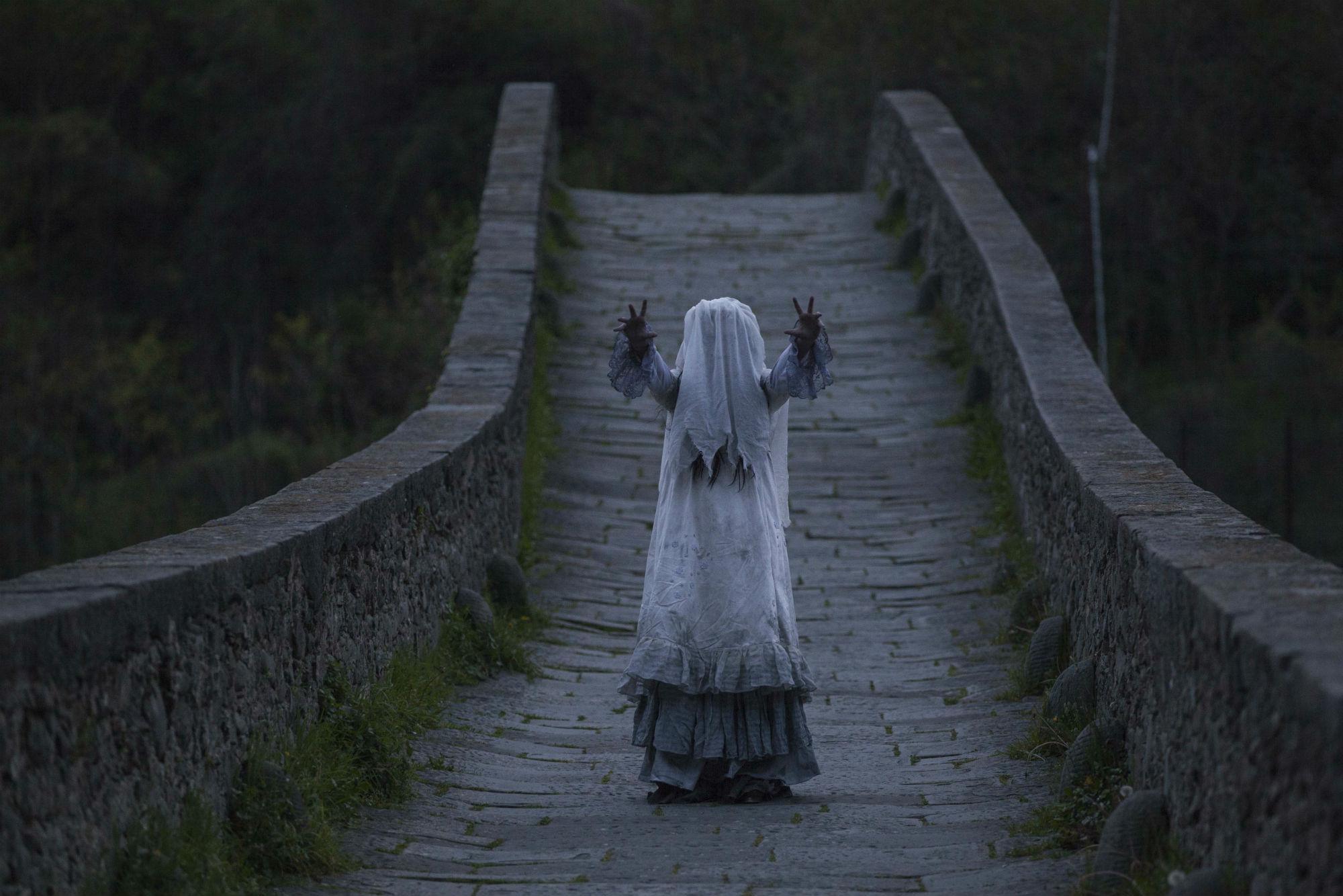 La Llorona Ponte del Diavolo (1)