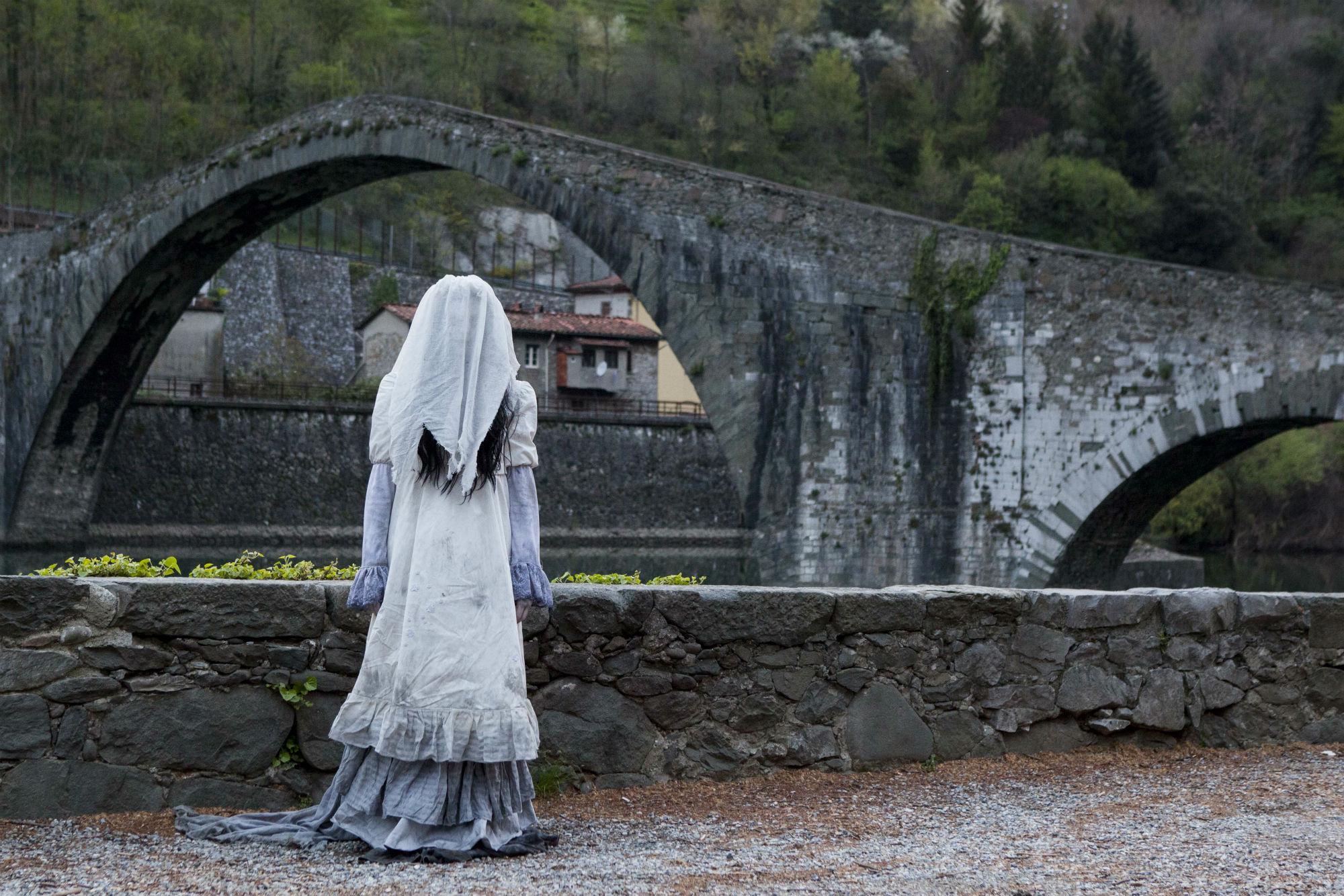 La Llorona Ponte del Diavolo (2)