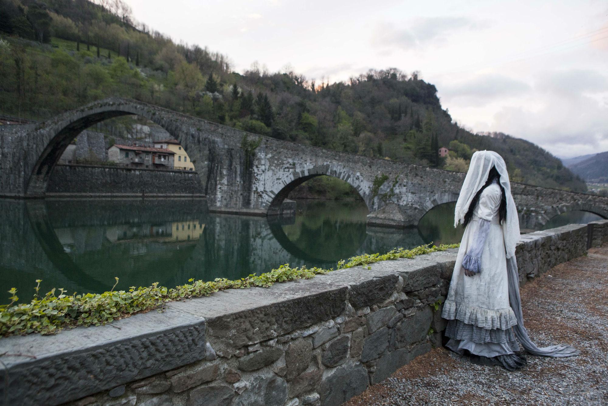 La Llorona Ponte del Diavolo (3)