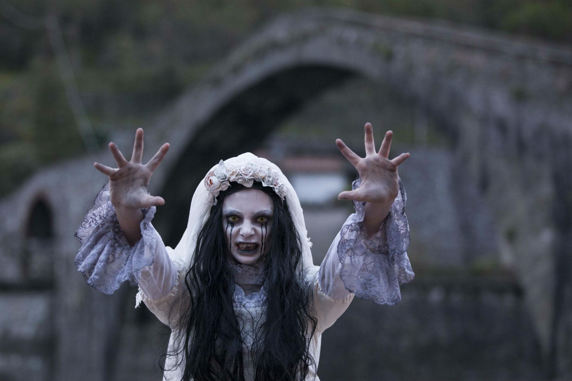 La Llorona Ponte del Diavolo (4)