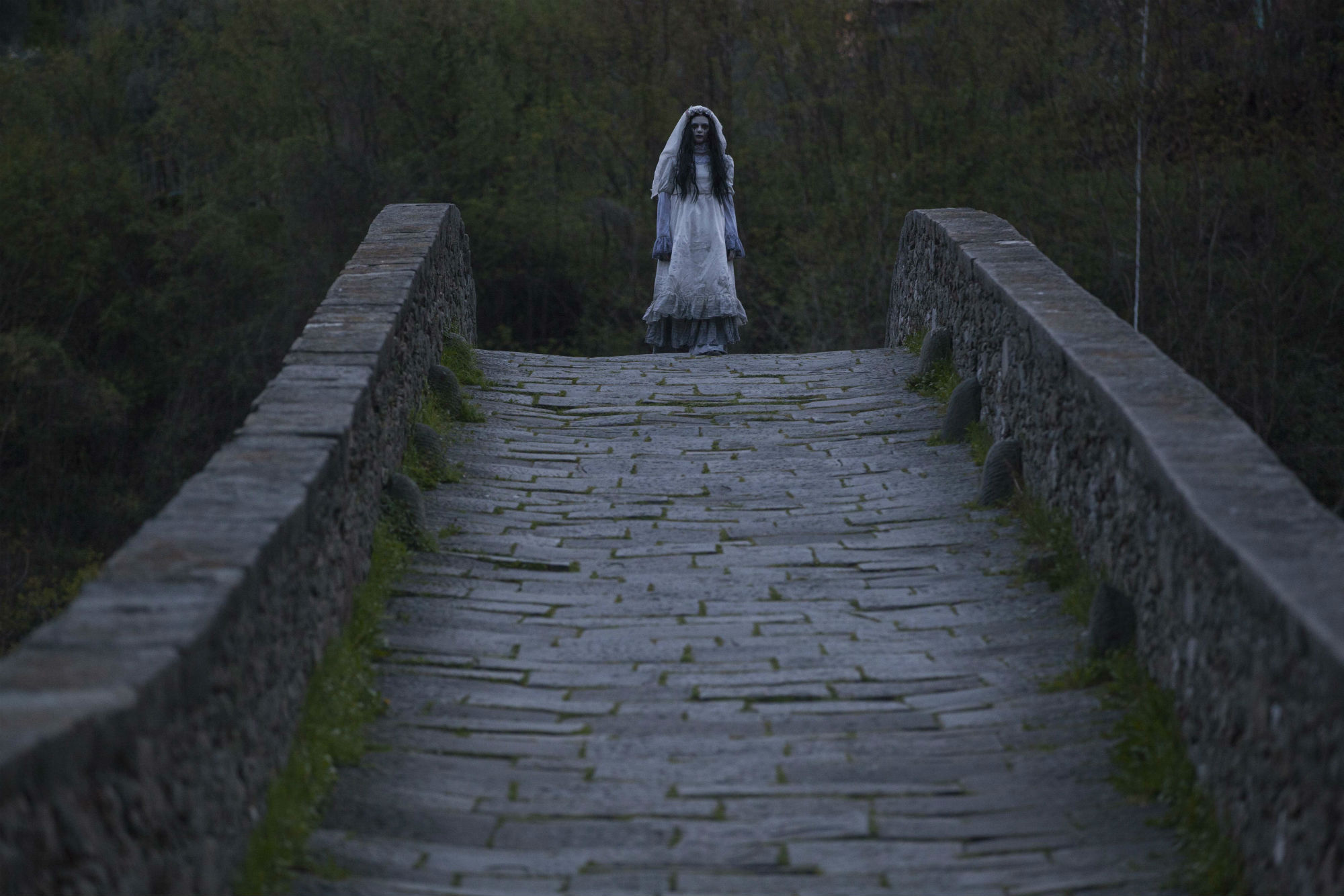 La Llorona Ponte del Diavolo (5)