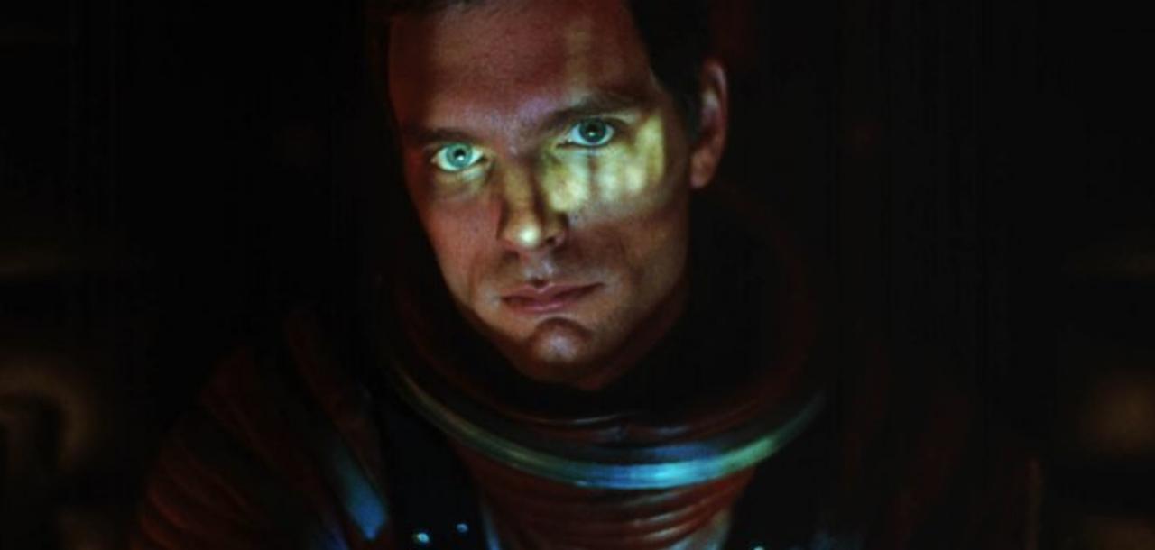 2001: Odissea nello spazio - Foto Ufficiale dal Fillm