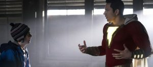 Shazam! - Foto Ufficiale dal Film