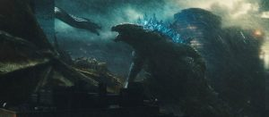 Godzilla II King of the Monsters - Foto ufficiale dal film