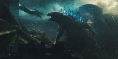 Godzilla II: King of The Monsters – Nuovo Trailer Ufficiale Italiano del Film