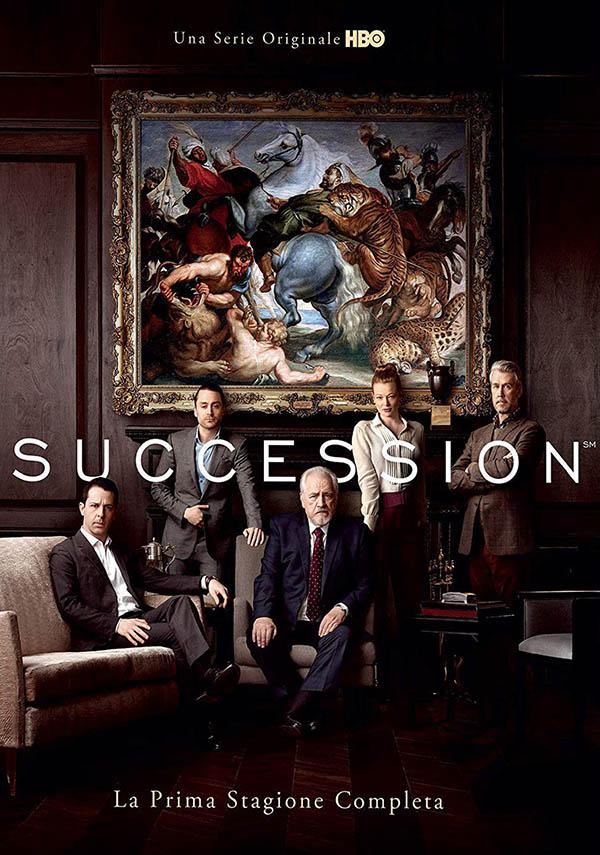 Succession_SerieTV