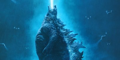 Godzilla II: King of The Monsters – Poster Ufficiale Italiano del Film