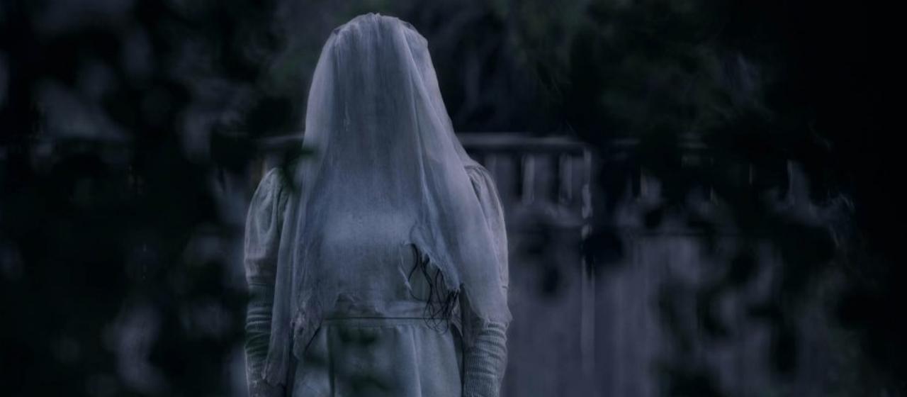 La llorona - Le lacrime del male, foto ufficiale dal film