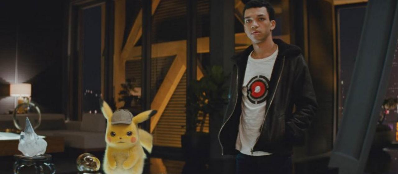 Pokémon Detective Pikachu - Foto ufficiale dal film