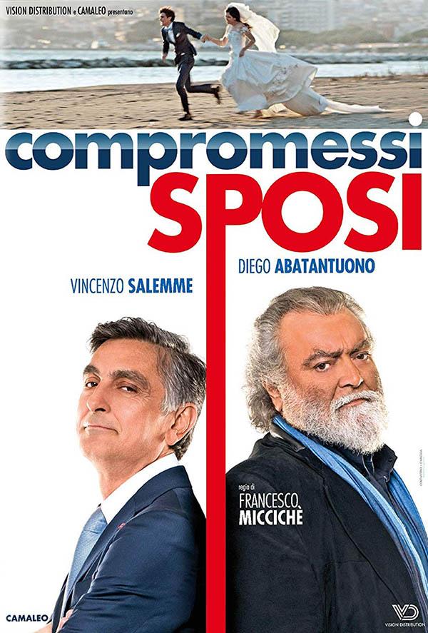 Compromessi sposi_Homevideo