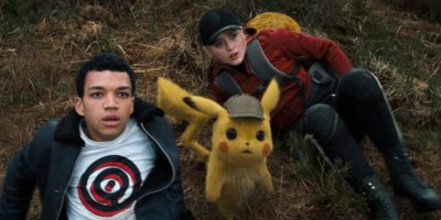 POKÉMON Detective Pikachu –  Il film ora disponibile in Blu-ray e DVD