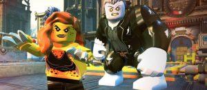 Lego Dc_super Villains - Immagine dal gioco