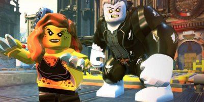 LEGO® DC Super-Villains: Pacchetto Livello e Personaggi della serie animata Young Justice disponibile adesso