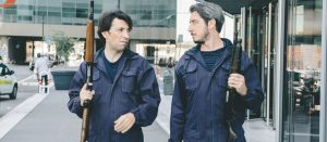 L'agenzia dei bugiardi - Foto Ufficiale dal film