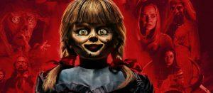 Annabelle 3 - Dettaglio dal poster italiano