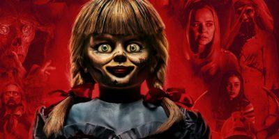 Annabelle 3 – Poster Ufficiale Italiano del nuovo horror