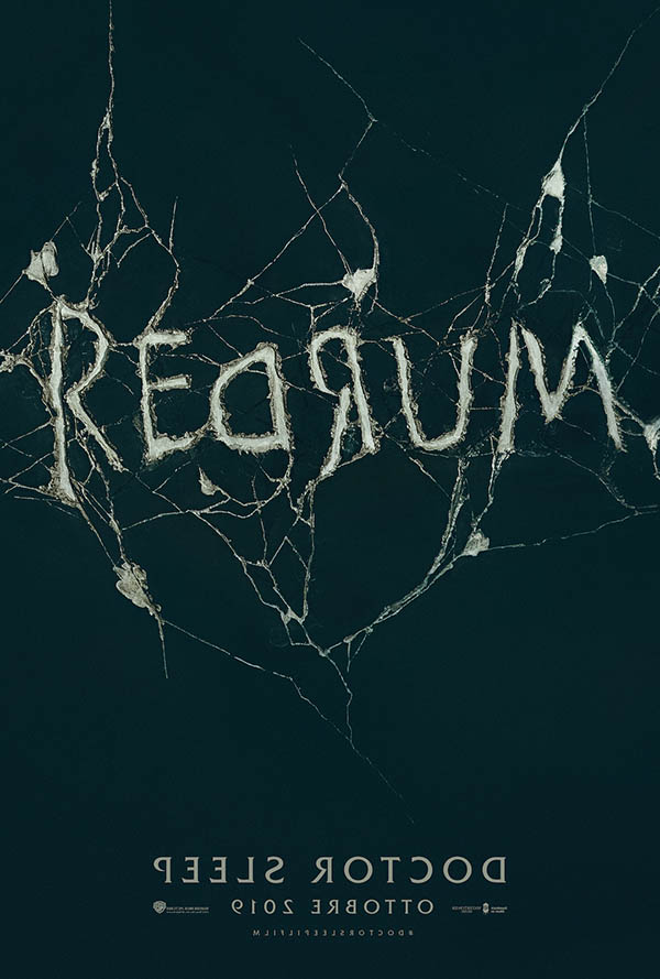 Doctor Sleep_Teaser Poster Italia