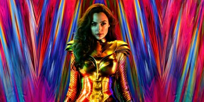 Wonder Woman 1984 – Teaser Poster Ufficiale del Film