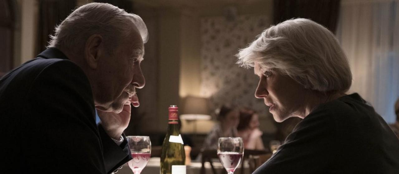 L'inganno perfetto - Foto Ufficiale dal Film