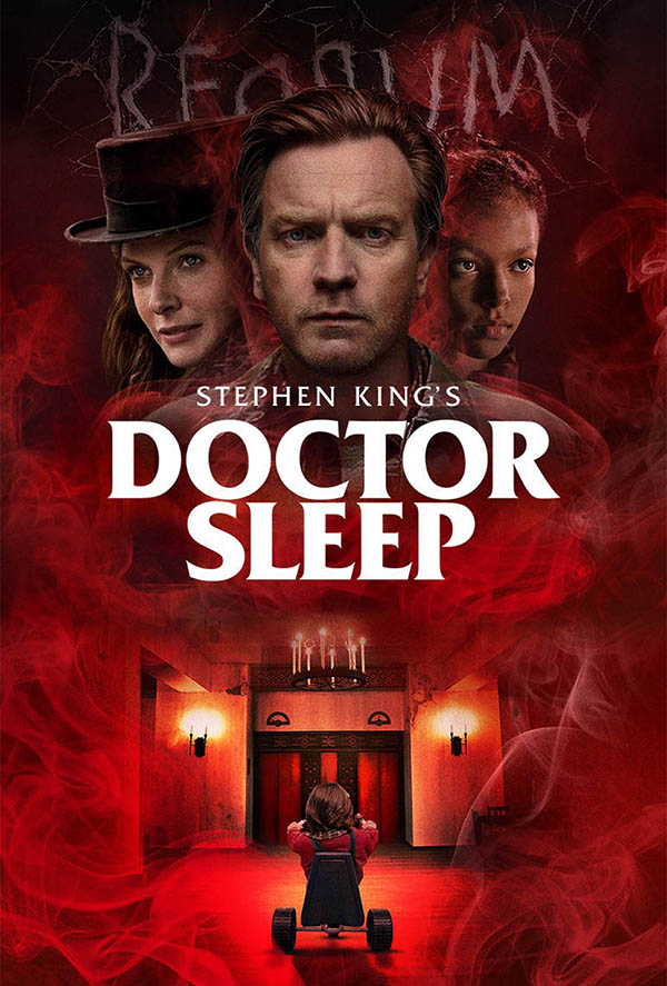 Stephen King's Doctor Sleep_Poster Digital